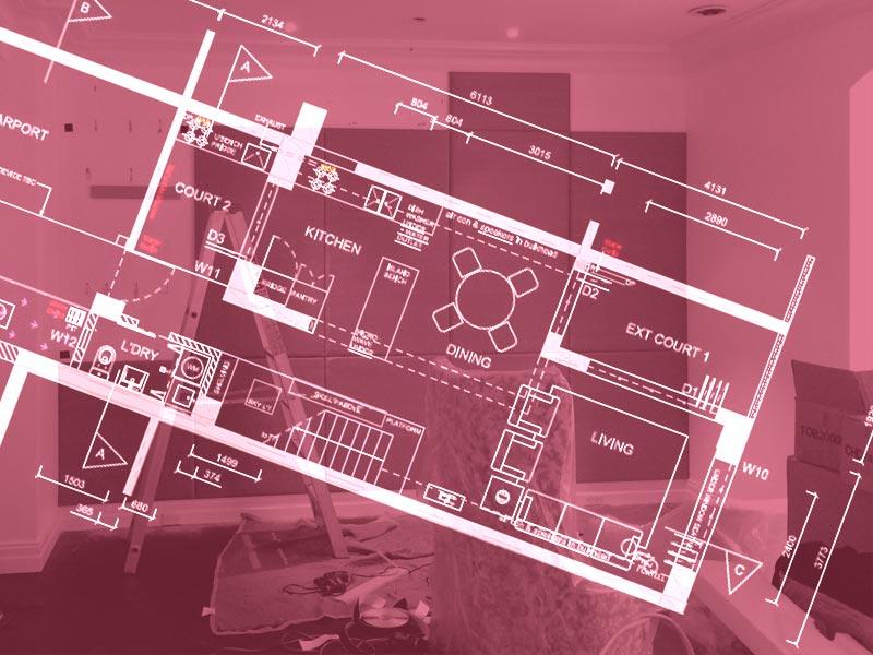 Amgad Kamel Interiors' Design Process